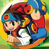 mega man battle network 2