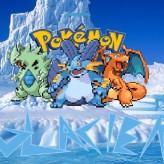 Pokemon Glacier