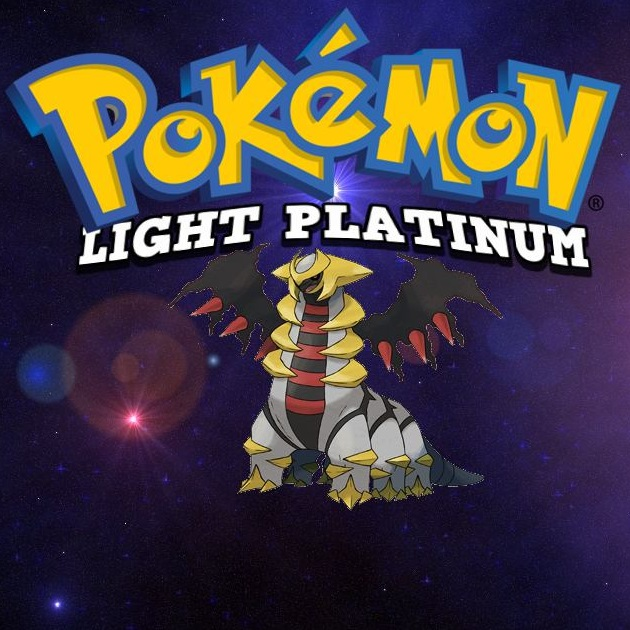 Pokemon light platinum em portugues para gba download
