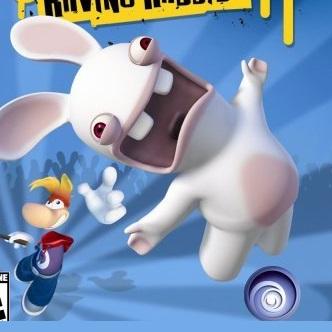 Play Rayman  Raving Rabbids on GBA  Emulator Online