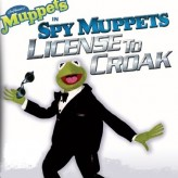 spy muppets - license to croak