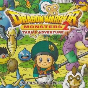Play Dragon Warrior Monsters 2 Tara S Adventure On Gbc Emulator Online