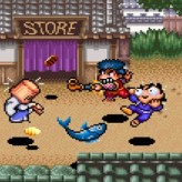 legend of the mystical ninja