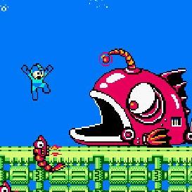 Play mega man 2 on nes emulator online voltagebd Images