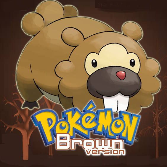 Download pokemon brown gba