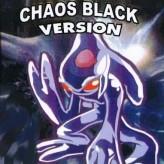 Pokemon Chaos Black