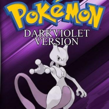 Pokemon Dark Violet