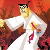samurai jack - the amulet of time