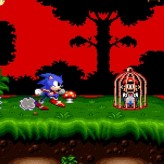 sonic the hedgehog 4 (snes hack)