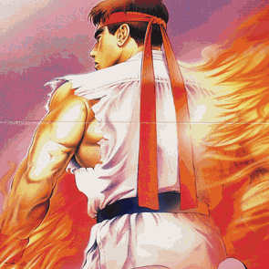Play Street Fighter 2 Turbo Hyper Fighting On Snes Emulator Online
