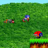 super sonic the hedgehog
