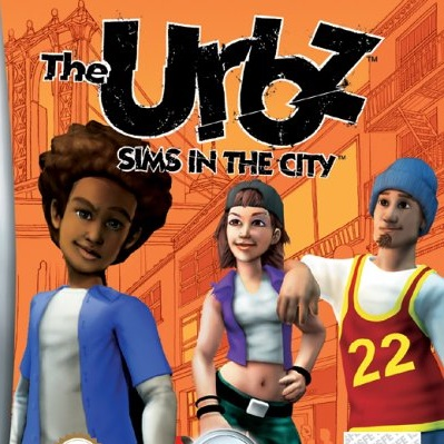 LES SIMS LES IN THE TÉLÉCHARGER DS URBZ CITY