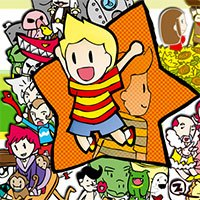 Play Earthbound 2 on GBA - Emulator Online