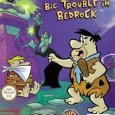 the flintstones - big trouble in bedrock