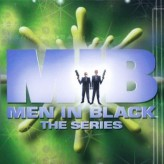 men in black - the series