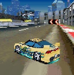 Play Need For Speed – Underground 2 on GBA - Emulator Online