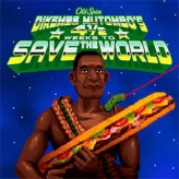 old spice - dikembe mutombo's 4 1/2 weeks to save the world