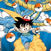 pokemon dragon ball z team training - Dbz