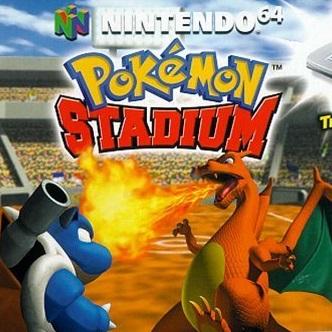 Play Pokemon Games - Emulator Online
