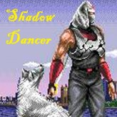shadow dancer - the secret of shinobi