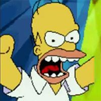 Play Simpsons Streets of Rage on SEGA - Emulator Online