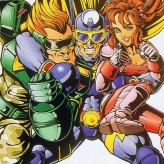 Sonic Blast Man II