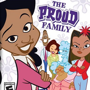 Play The Proud Family on GBA - Emulator Online