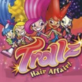 trollz - hair affair!