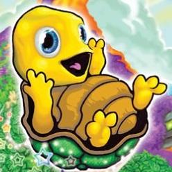 play turbo turtle adventure on gba emulator online