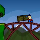 cargo bridge ii