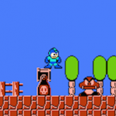 Mega Man Ultra