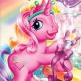 My Little Pony - Crystal Princess - The Runaway Rainbow