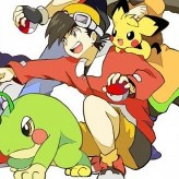 pokemon adventure gold chapter