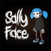 sally face - strange neighbors