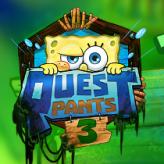 spongebob questpants 3