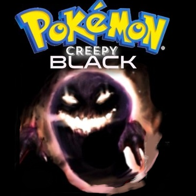 pokemon ghost black rom gbc