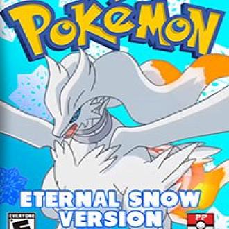 Pokemon eternal snow gba