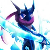 pokemon greninja-z