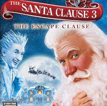 Play The Santa Clause 3 The Escape Clause On Gba