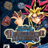 yu-gi-oh! - dungeon dice monsters
