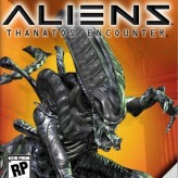 aliens - thanatos encounter