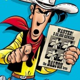 lucky luke - wanted!