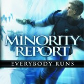 Minority Report - Everybody Runs
