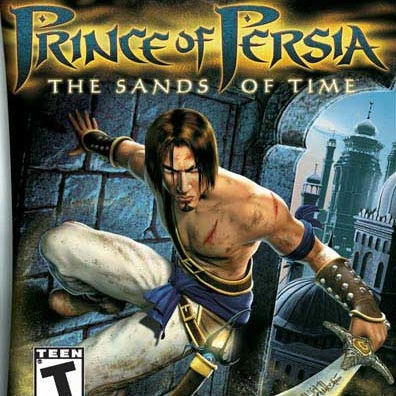 Play Prince Of Persia The Sands Of Time On Gba Emulator Online
