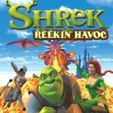 Shrek - Reekin' Havoc