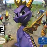 Spyro - Attack of the Rhynocs