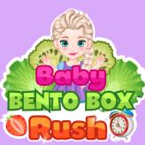 baby bento box rush