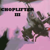 choplifter iii - rescue survive