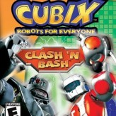 cubix - robots for everyone - clash 'n bash