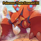 Pokemon Theta Emerald EX